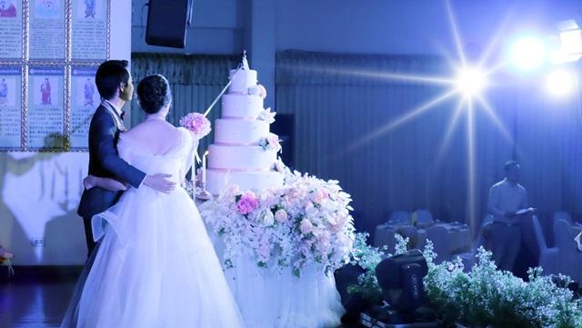 วงดนตรีงานแต่งงาน
