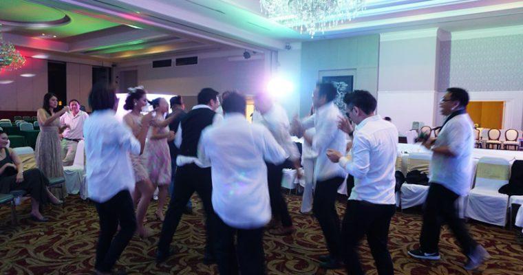 After Party งานแต่งงาน ให้สนุกทำยังไง