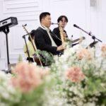 วงดนตรีงานแต่ง